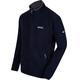 Regatta Stanton II Fleece Jacket Men Navy/Seal Grey